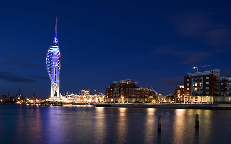 Portsmouth advertising