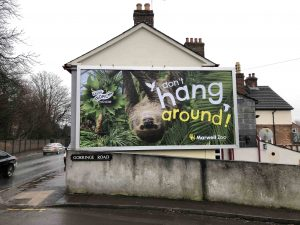 how much is a billboard advert for my business